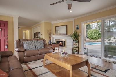 Ojai Single Family Home For Sale: 1183 Bonmark Drive