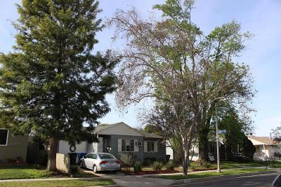 Encino Single Family Home Sold: 5919 Encino Avenue