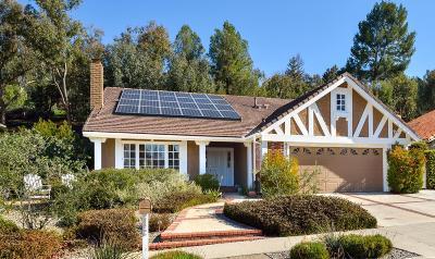 Oak Park Single Family Home Active Under Contract: 6613 Buttonwood Avenue