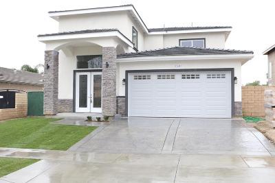 Simi Valley Single Family Home For Sale: 2557 Kadota Street