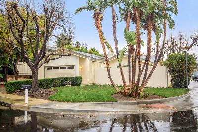 Thousand Oaks Single Family Home For Sale: 4229 Minnecota Drive