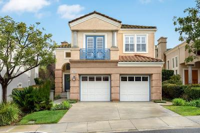 Moorpark Single Family Home For Sale: 3930 Sunsetridge Road