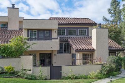 Rental For Rent: 1153 Monte Sereno Drive