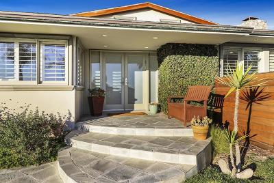 Malibu Single Family Home For Sale: 20475 Roca Chica Drive