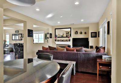 Los Angeles County Single Family Home For Sale: 6123 West Ave K-2