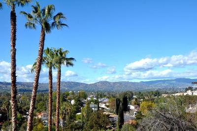 Woodland Hills Rental For Rent: 22273 Cass Avenue