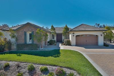 Moorpark Single Family Home For Sale: 7343 Elk Run Way