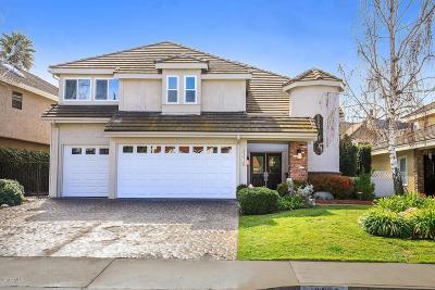 Agoura Hills Single Family Home For Sale: 29910 Quail Run Drive