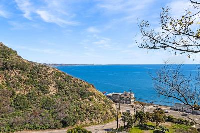 Malibu Single Family Home For Sale: 20433 Seaboard Road