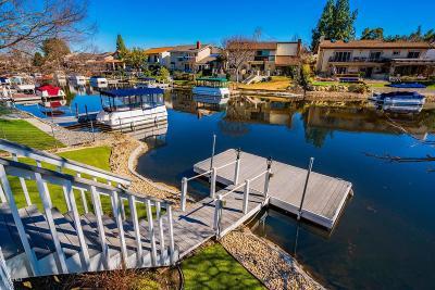 Westlake Village Single Family Home For Sale: 3816 Bowsprit Circle