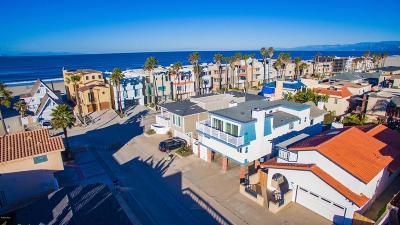 Oxnard Single Family Home For Sale: 5457 Reef Way