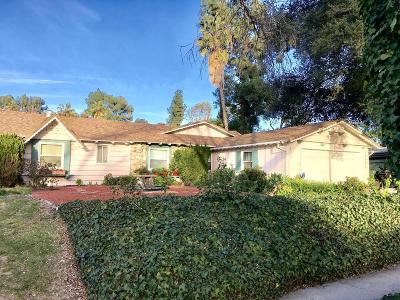 Woodland Hills Single Family Home Sold: 23023 Gainford Street