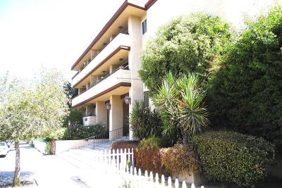 Encino Condo/Townhouse For Sale: 5412 Lindley Avenue #205
