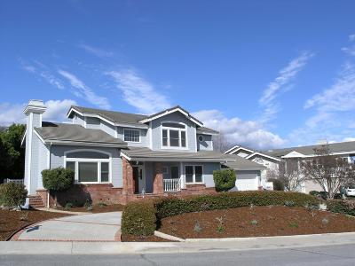 Santa Paula Single Family Home Active Under Contract: 635 Shasta Drive