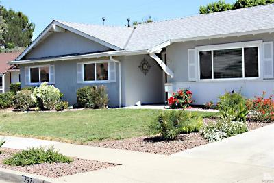Newbury Park Single Family Home Active Under Contract: 2971 Diana Court