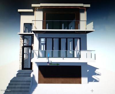 Oxnard Single Family Home For Sale: 116 West Channel Islands Boulevard
