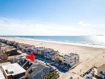 Oxnard Single Family Home For Sale: 4060 Ocean Drive