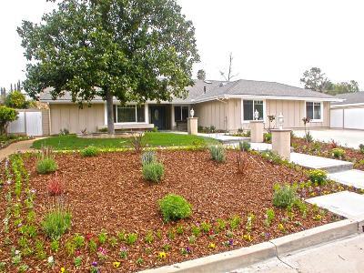 Thousand Oaks Single Family Home For Sale: 1434 Equestrian Avenue