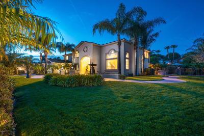Camarillo Single Family Home For Sale: 909 Corte La Cienega