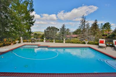 Thousand Oaks Single Family Home For Sale: 38 Inverness Road