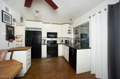 Thousand Oaks Condo/Townhouse For Sale: 571 Rio Grande Circle