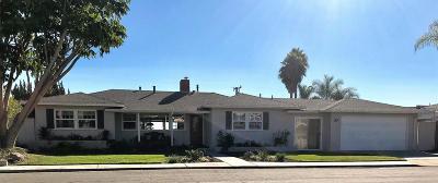 Camarillo Single Family Home Active Under Contract: 77 Miramar Street