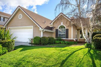 Thousand Oaks Single Family Home Active Under Contract: 2284 Rutland Place