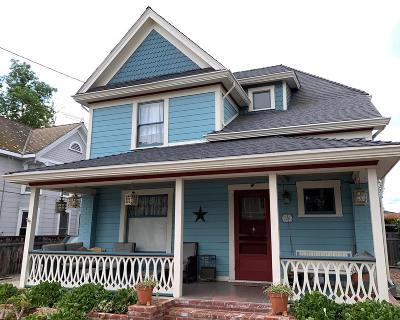 Santa Paula Single Family Home For Sale: 226 North 8th Street