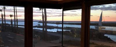 Oxnard Single Family Home For Sale: 2524 Ocean Drive