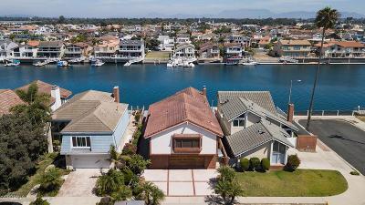 Oxnard Single Family Home For Sale: 2320 Jamestown Lane