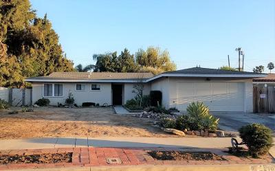 West Hills Single Family Home For Sale: 22160 Chase Street