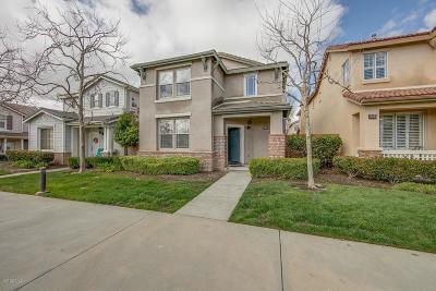 Simi Valley Single Family Home For Sale: 5072 Flagstone Lane