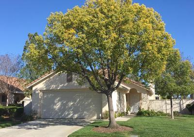 Riverside County Single Family Home For Sale: 24039 Via Astuto