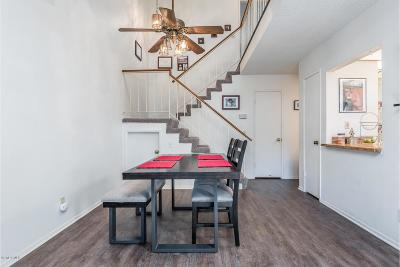 Ventura County Condo/Townhouse Active Under Contract: 775 Venwood Avenue