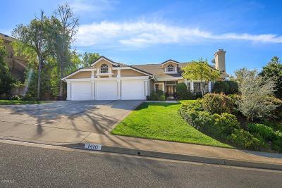 Oak Park Single Family Home Active Under Contract: 1410 Lafitte Drive