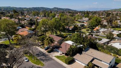 Westlake Village Single Family Home For Sale: 31825 Tynebourne Court