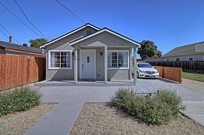 Ventura Single Family Home For Sale: 11158 Aster Street