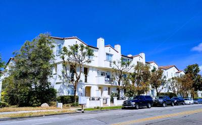 Ventura Single Family Home For Sale: 141 South Garden Street