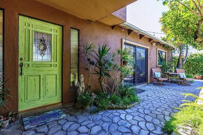 Ventura Single Family Home Active Under Contract: 3198 Grove Street