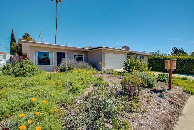 Ventura County Single Family Home For Sale: 200 Lang Street