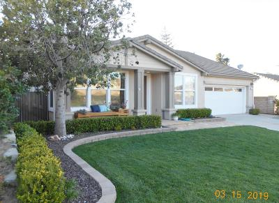 Simi Valley Single Family Home For Sale: 945 Red Pine Drive