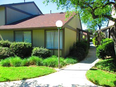 Ventura County Condo/Townhouse For Sale: 1506 Tern Court