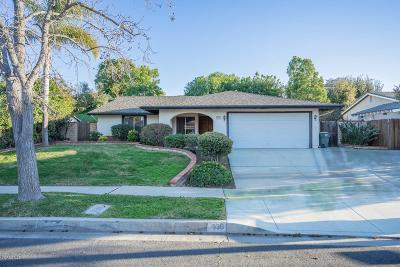 Thousand Oaks Single Family Home For Sale: 930 West Ballina Court