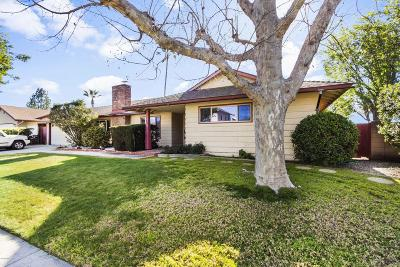 Thousand Oaks Single Family Home For Sale: 1408 Norman Avenue