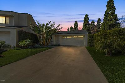 Ventura County Single Family Home For Sale: 8010 Opal Court