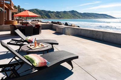 Ventura Single Family Home For Sale: 4062 Faria Road
