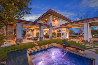 Ventura County Single Family Home For Sale: 6749 Bradley Road