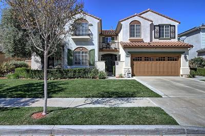Ventura Single Family Home For Sale: 703 Seeger Avenue