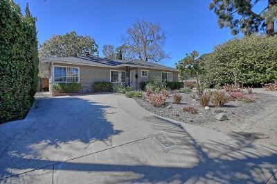 Ventura Single Family Home For Sale: 339 Carol Drive