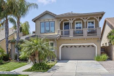 Ventura Single Family Home For Sale: 591 Charleston Place